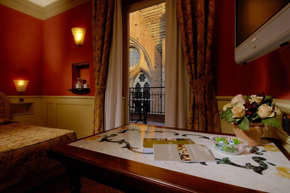 Galleria art hotel commercianti sito ufficiale immagini for Hotel dei commercianti bologna
